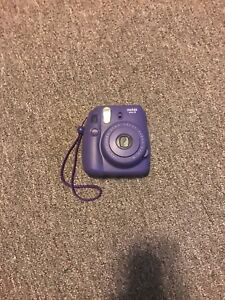 Instax mini 8 barely used