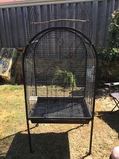 Indoor Parrot Cage Ellenbrook Swan Area Preview