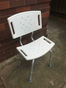 DISABILITY AID SHOWER CHAIR