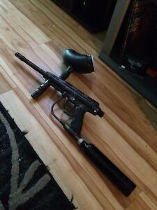 Paintball gun 30$