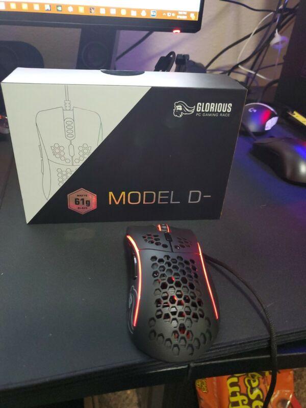 Glourious Model D -