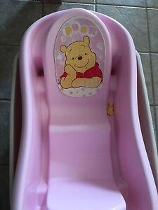 Bain de bébé