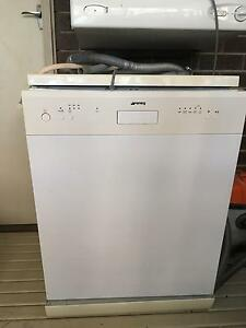 Smeg Dishwasher North Richmond Hawkesbury Area Preview
