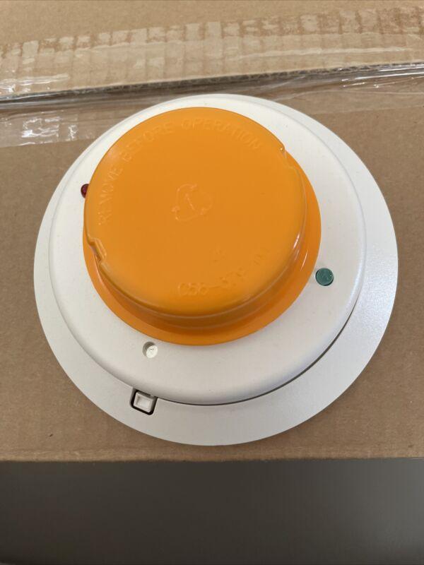 2WT BLX DMP Smoke Heat Detector
