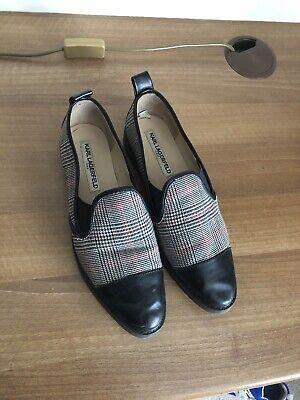 karl lagerfeld women shoes