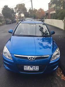 2009 Hyundai i30 Hatchback Brunswick Moreland Area Preview