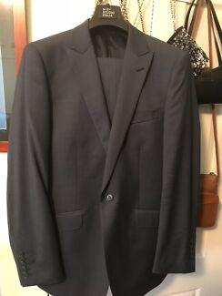 SI By Studio Italia Suit