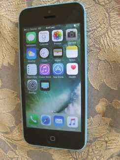 UNLOCKED APPLE IPHONE 5c 8GB