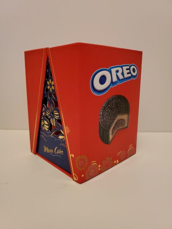 Oreo Mooncake Collector