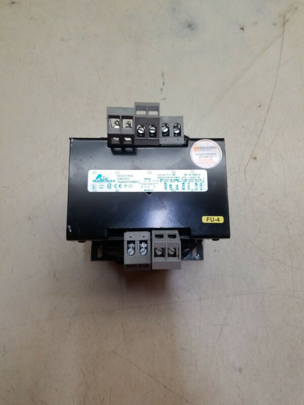 Acme Transformer FS 3-350 Voltage Transformer
