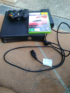 XBox 360 & control Southport Gold Coast City Preview
