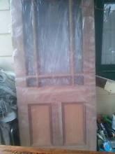 New Victorian Vestibule Door $290 Northcote Darebin Area Preview