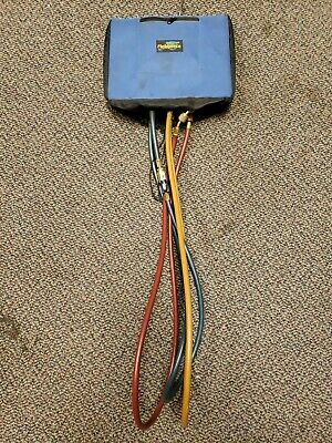 Fieldpiece Sman3 In Blue Bag C-x