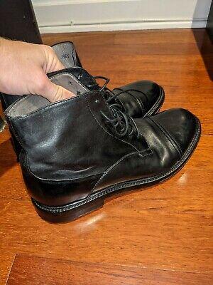 Silvano Sassetti 7.5 Boots New