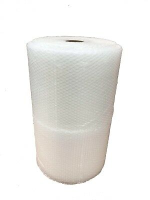 """PolycyberUSA 3/16"""" Small bubble + Wrap 12"""" Width Roll Perforated 350 ft 12BS350"""