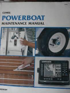 Suzuki 4 stroke annual maintenance kits boat accessories parts powerboat maintenance manual c1996 fandeluxe Gallery