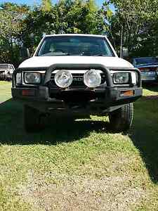 For Sale Holden Rodeo 2.8lt turbo 4x4 diesel single cab ute. Innisfail Cassowary Coast Preview