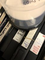 Convert your home movies for cheaper! VHS-DVD