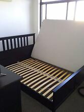 Bed, Mattress and Chest of Drawers for Sale Waterloo Inner Sydney Preview