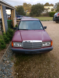 Mercedes-Benz 180e auto Bairnsdale East Gippsland Preview