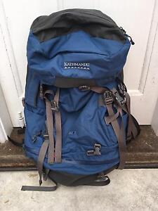 Kathmandu Backpack Melbourne CBD Melbourne City Preview