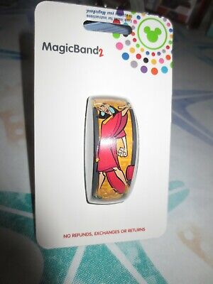 NEW Disney Magic Band Star Wars BB8 Link-it-Later Magicband 1.0 RETIRED