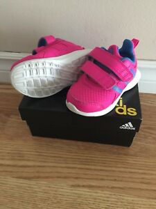 Adidas Shoes - Toddler Size 5