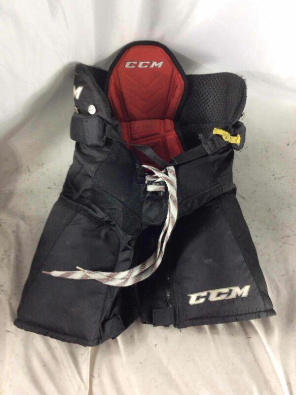 Ccm QLT Hockey Pants Junior Medium (M)