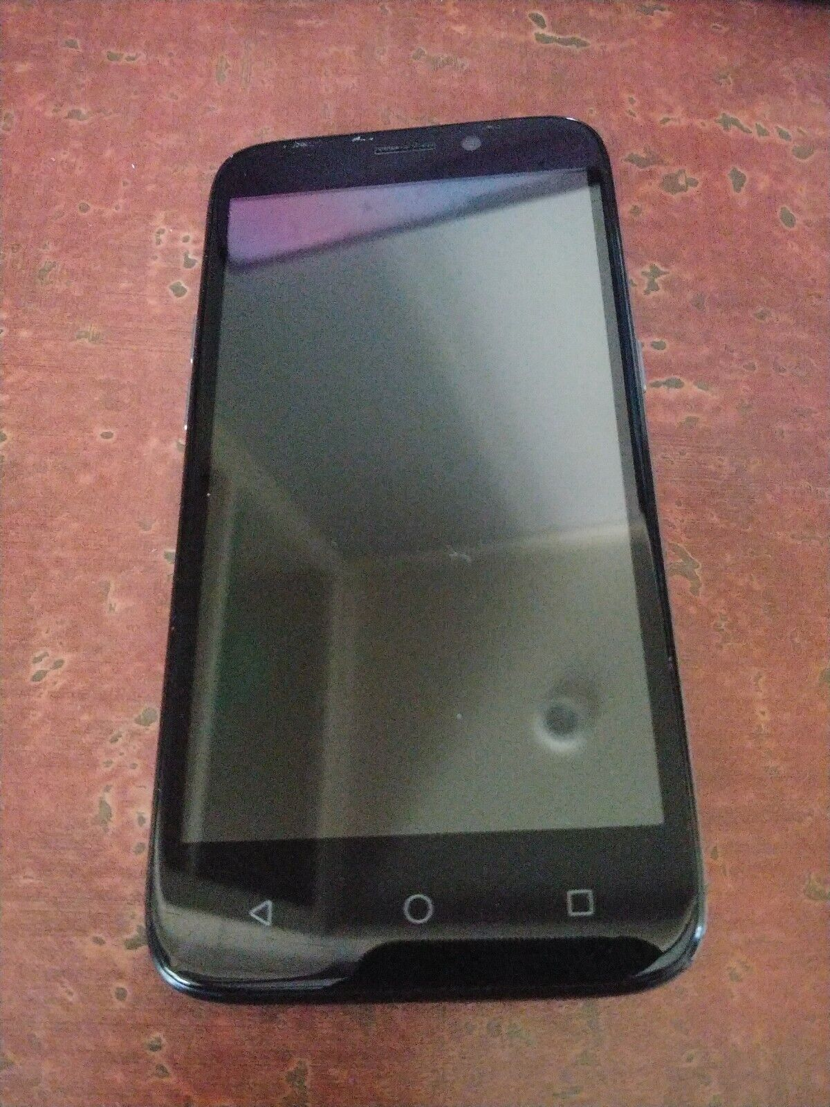 UNLOCKED / AT T ZTE Z835 Maven 8G LTE GSM Android Smart Camera Cell Phone - $29.00