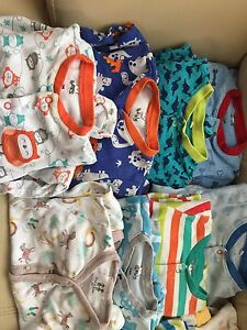 6-12mos Lot (mainly 9-12)