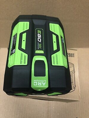 Ego BA4200T 56 V 7.5 Ah Lithium-ion Battery New Feb-2019