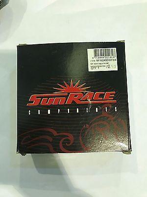 Popular Brand Sunrace Schraubkranz M2a 5-fach 14-28 Zahnkranz Freewheel 5 Speed Rennrad Sporting Goods Cassettes, Freewheels & Cogs