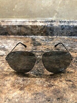 New Authentic Tom Ford Sunglasses TF 450 Cliff 14C 61mm Frame TF450