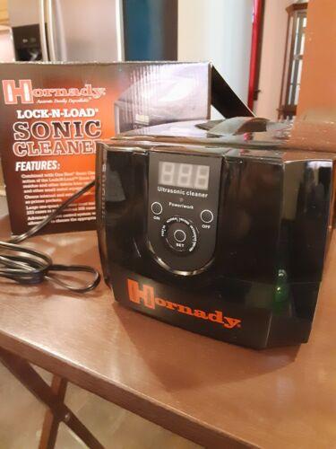 Reloading, Hornady Lock-N-Load Sonic Cleaner 043350