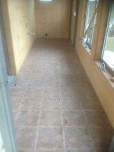 Ceramic floor tiles  8 boxes 9 tiles in each - 33x33 Brighton Brighton Area Preview
