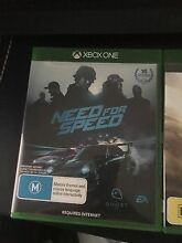 Need for Speed Xbox One Springfield Lakes Ipswich City Preview
