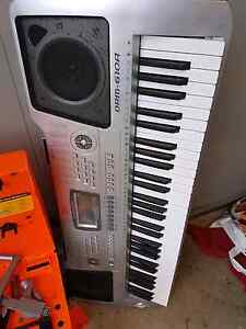 Electric keyboard piano Mount Druitt Blacktown Area Preview