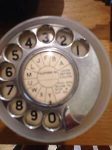 Antique Wall Telephone Blackburn Whitehorse Area Preview