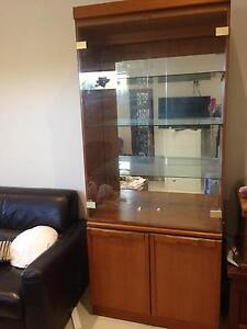 Display Cabinet in great condition ! Dandenong Greater Dandenong Preview
