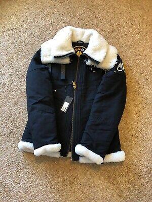 Moose Knuckles Mossbank Jacket Size S