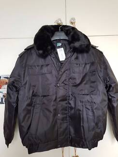 Original Russian OMON/Police jacket by BLOKPOST