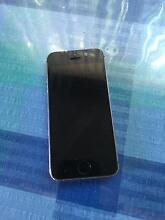 I phone 5s space grey 16gb Chadstone Monash Area Preview