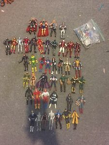 SELLING OFF MY MARVEL COLLECTION