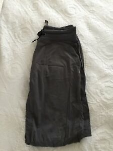 Lululemon Studio pants - size 10 long