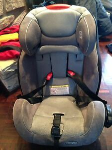 Evenflo car seat 3 in 1