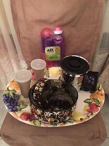 Kitchen accessories Arndell Park Blacktown Area Preview