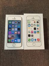 iPhone 5s As New Braddon North Canberra Preview