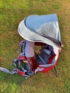 Deuter Kid Comfort 2 child carrier