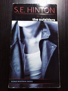 Romans: The Outsiders, The Kite Runner, Untouchable, Crossover