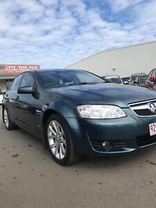 2011 Holden Berlina INTERNATIONAL Automatic Sedan Coopers Plains Brisbane South West Preview